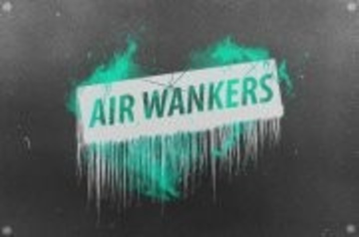 Air Wankers Tour Dates