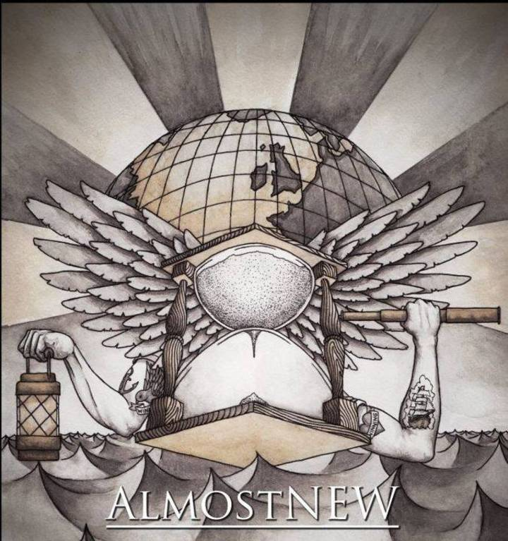 AlmostNEW! Tour Dates