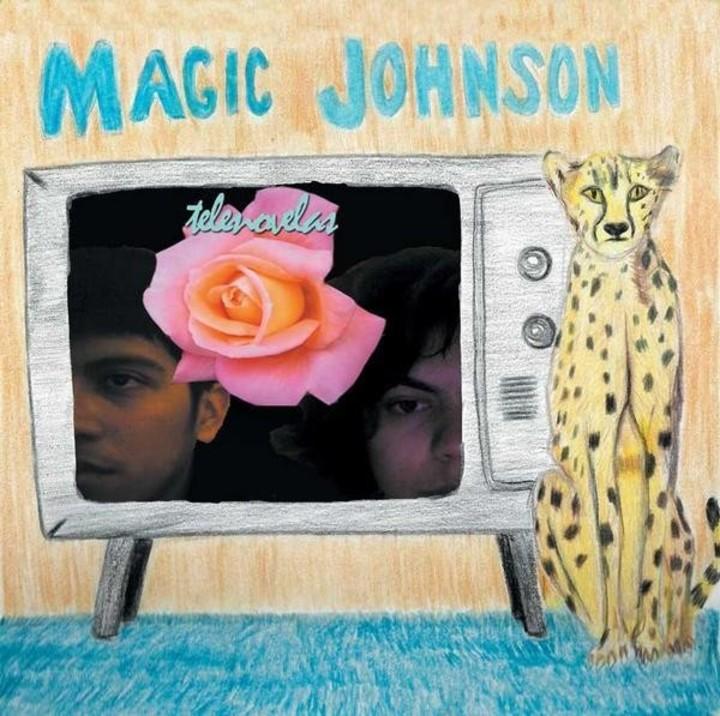 Magic Johnson Tour Dates