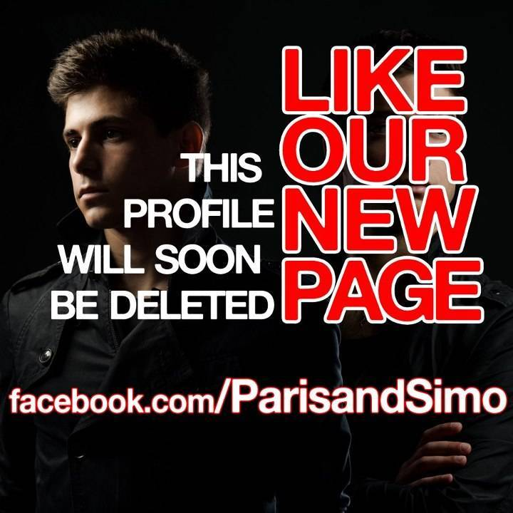 Paris FZ & Simo T Tour Dates