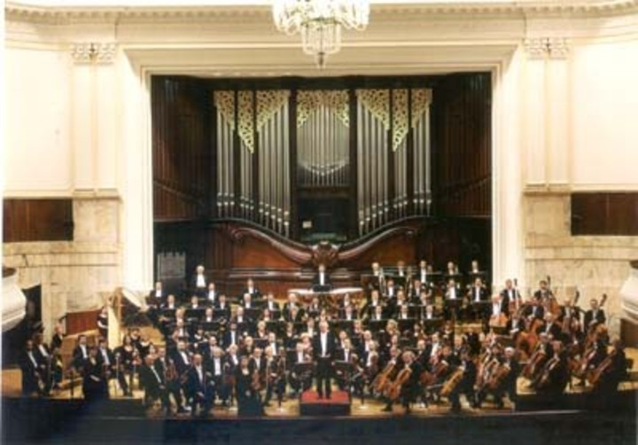Warsaw Philharmonic Tour Dates