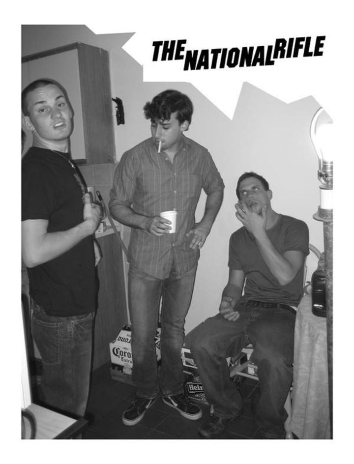 The National Rifle @ Pianos NYC - New York, NY