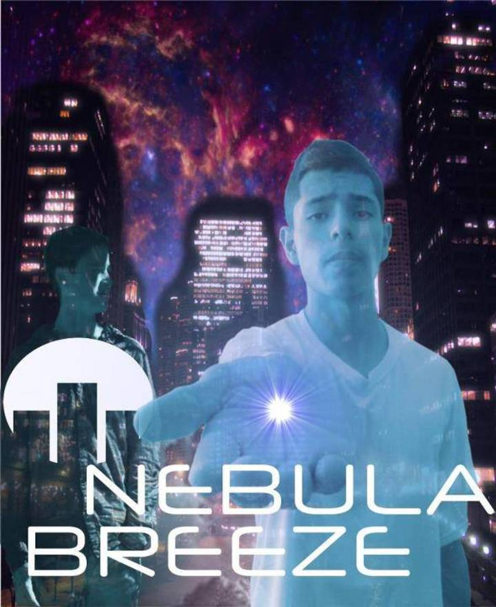 Nebula Breeze Tour Dates