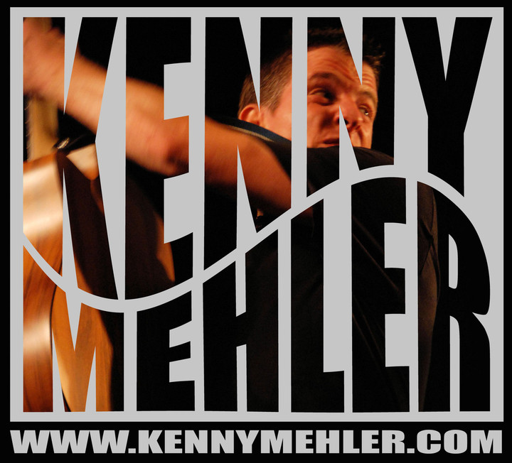 Kenny Mehler Tour Dates
