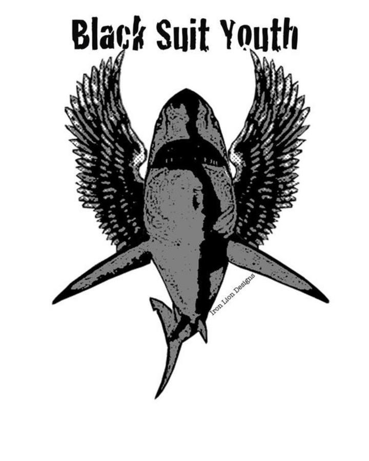 Black Suit Youth Tour Dates