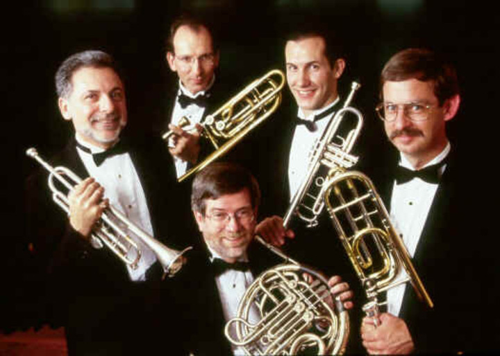 American Brass Quintet Tour Dates