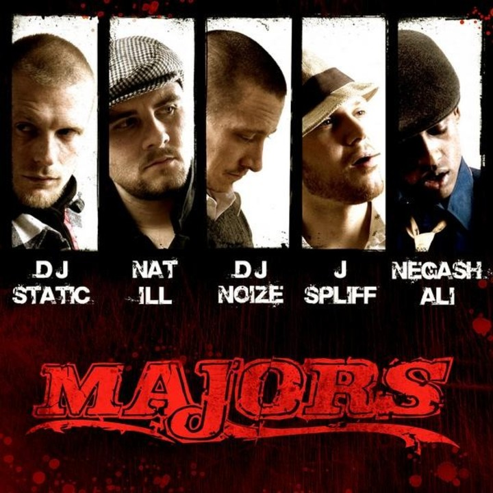 The Majors Tour Dates