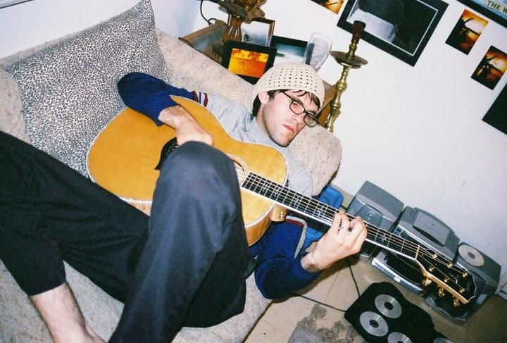 Jared Mees @ Neurolux Lounge - Boise, ID