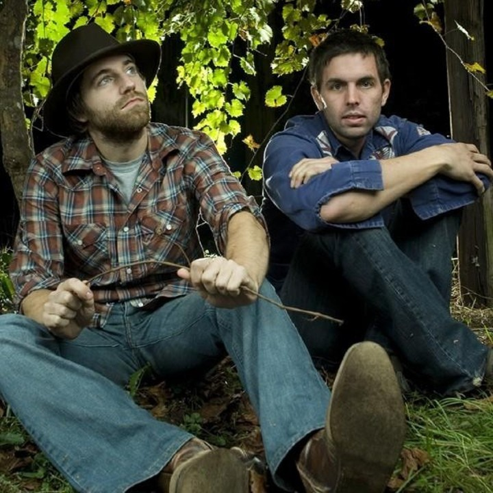 Crowfield @ The Melting Point - Athens, GA
