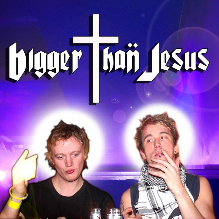 Bigger Than Jesus @ Frankies - Toledo, OH