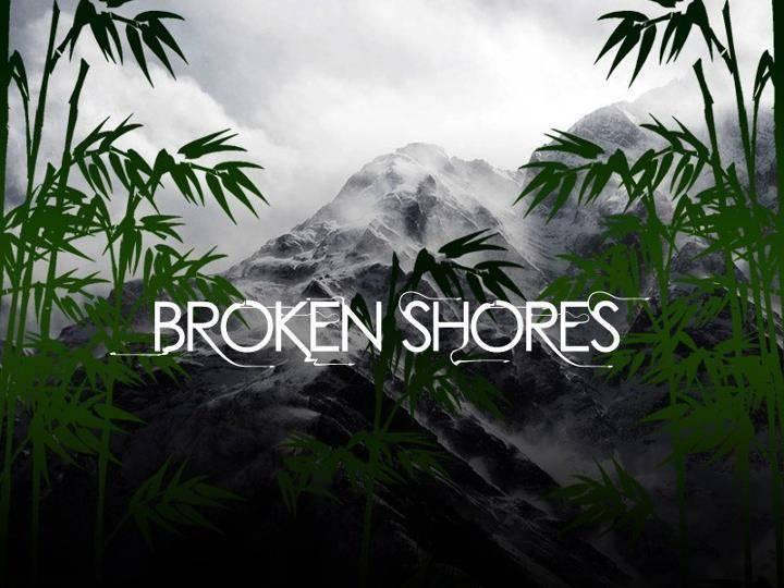 Broken Shores Tour Dates