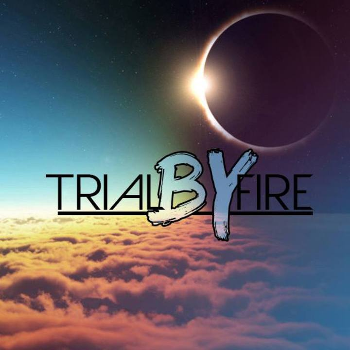 Trial By Fire @ The Clayton Center - Clayton, NC