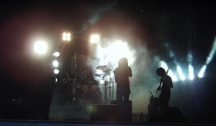 Armida Tour Dates