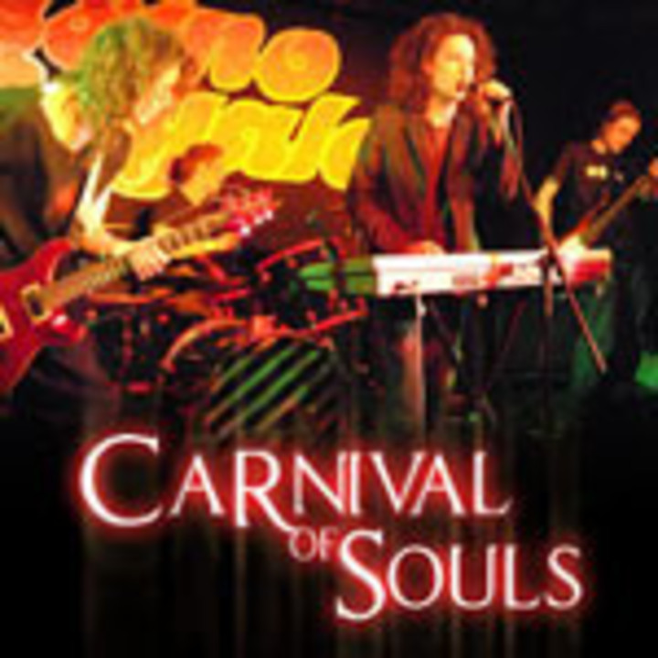 Carnival of Souls Tour Dates