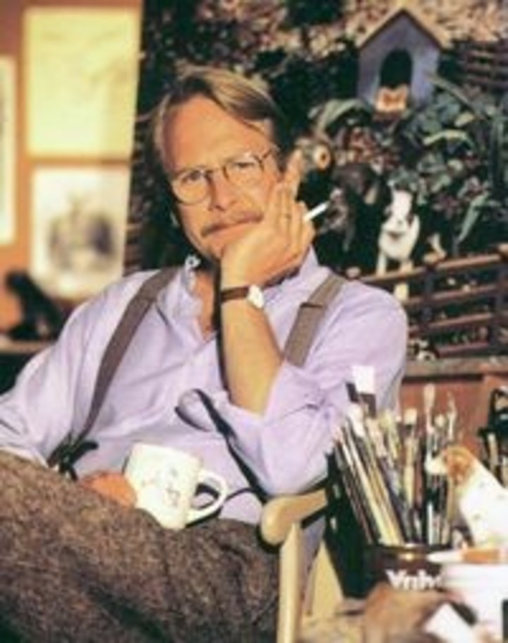 martin mull family guy