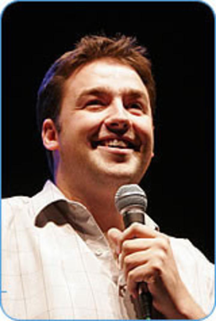 Jason Manford @ O2 Apollo Manchester - Manchester, United Kingdom