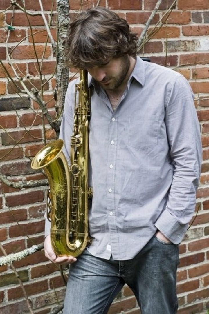 Noah Preminger @ Scullers Club and Double Tree - Boston, MA