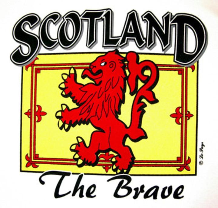 Scotland the Brave @ Sydney Opera House - Sydney, Australia
