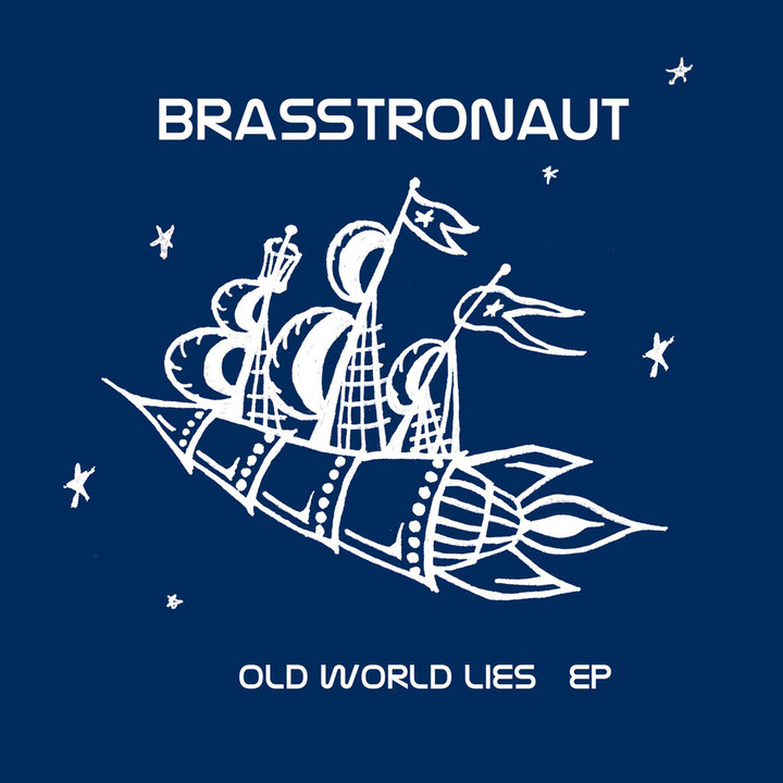 Brasstronaut @ The Old Fruitmarket - Glasgow, United Kingdom