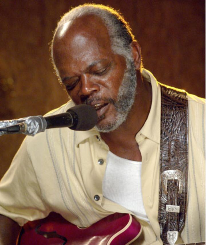 Samuel L. Jackson @ Tremont Music Hall - Charlotte, NC