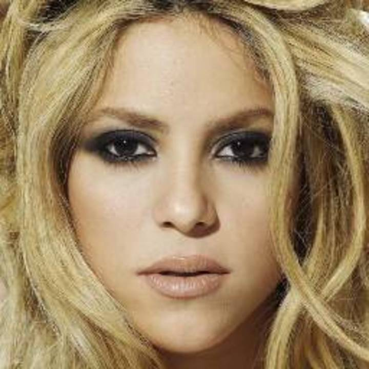Shakira Magia Tour Dates