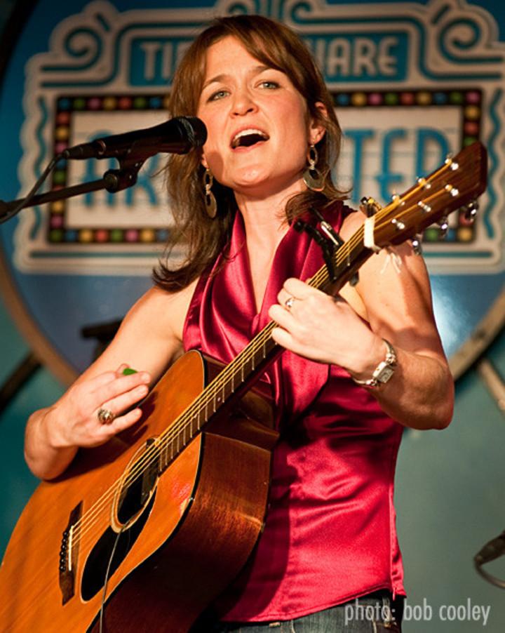 Julie Foldesi Tour Dates