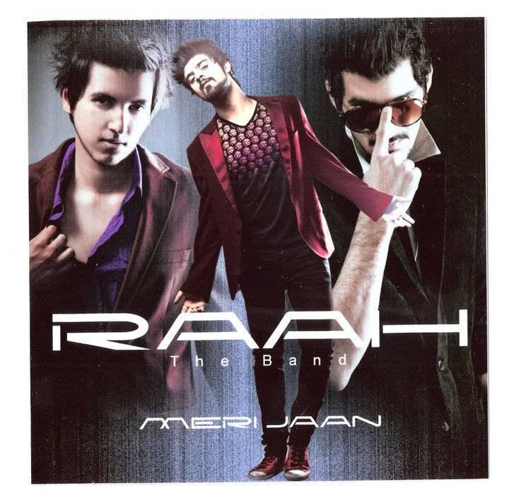 RaaH Tour Dates