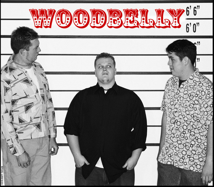 Woodbelly Tour Dates
