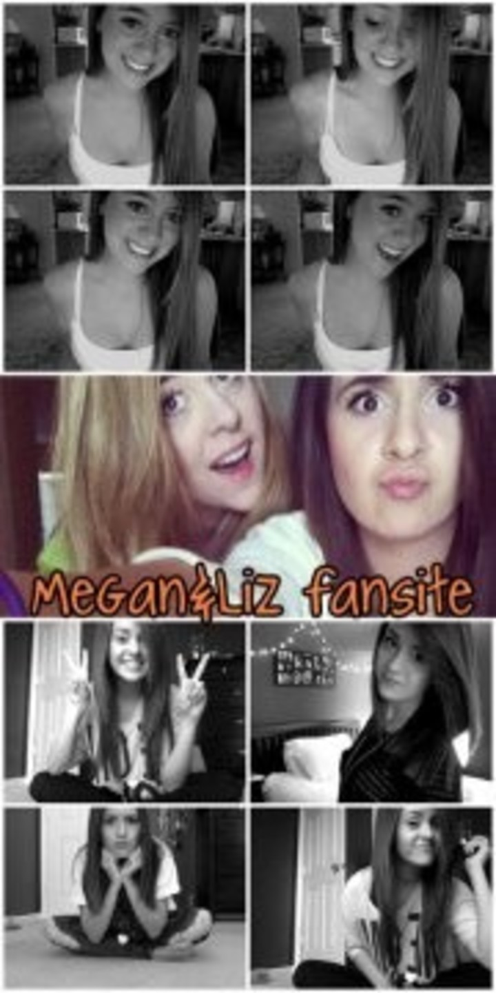 Megan & Liz Fansite Tour Dates