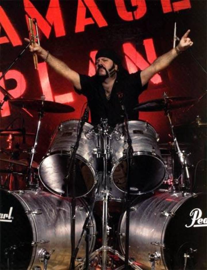 Vinnie Paul Tour Dates