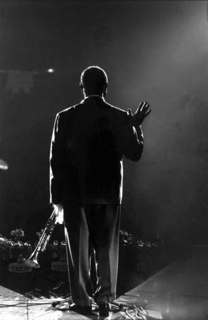 Louis Armstrong Tour Dates