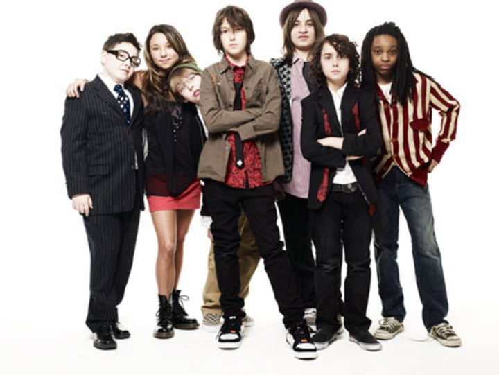 Naked brothers band cast today — 7