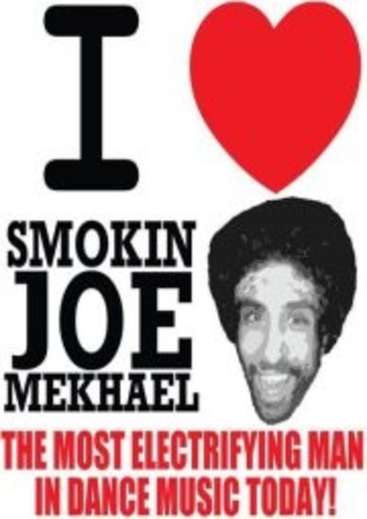 Smokin Joe Mekhael Tour Dates