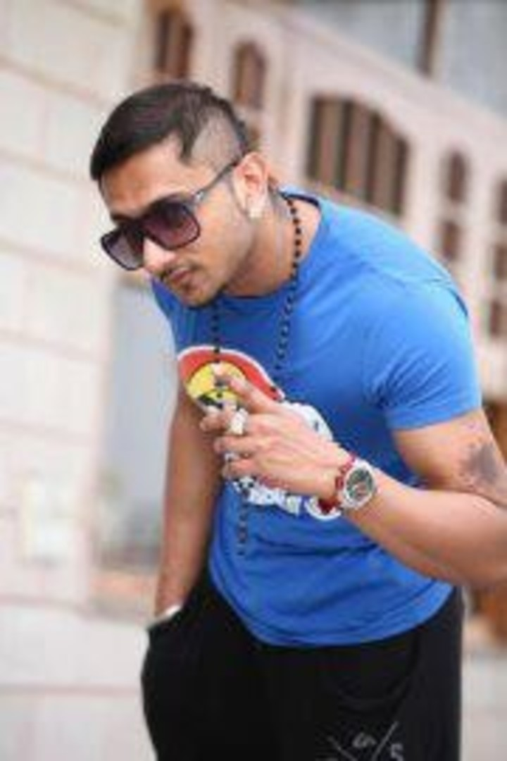 Honey Singh Tour Dates