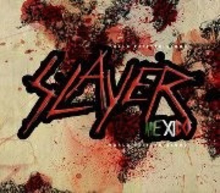 Slayer México Tour Dates