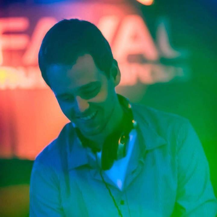 DJ Danns Tour Dates