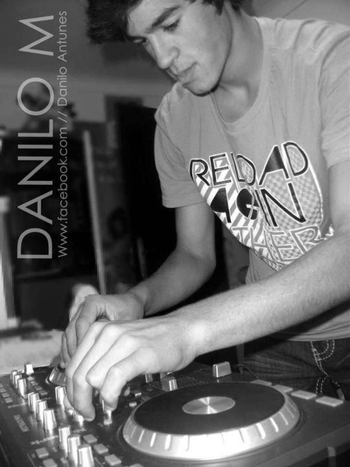 DANILO M Tour Dates