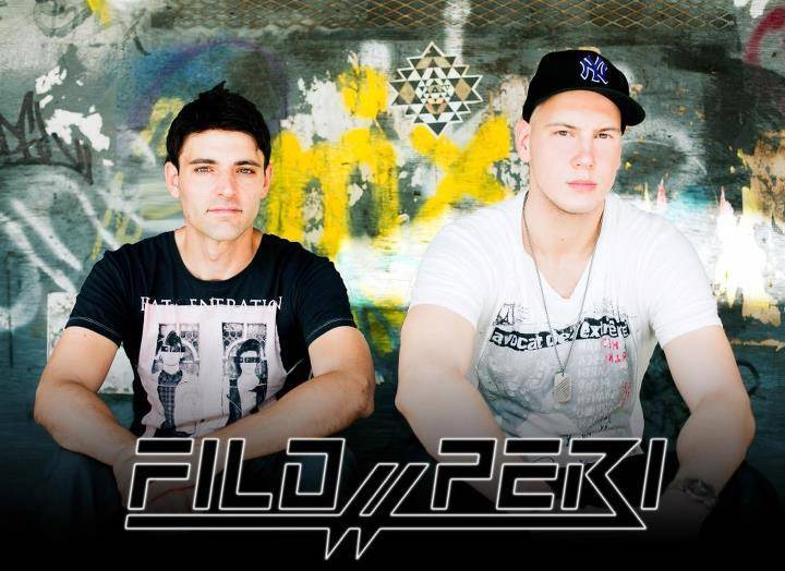 Filo & Peri Tour Dates