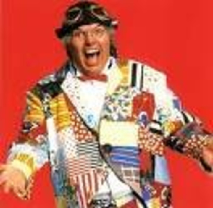 Roy 'Chubby' Brown @ O2 Apollo Manchester - Manchester, United Kingdom