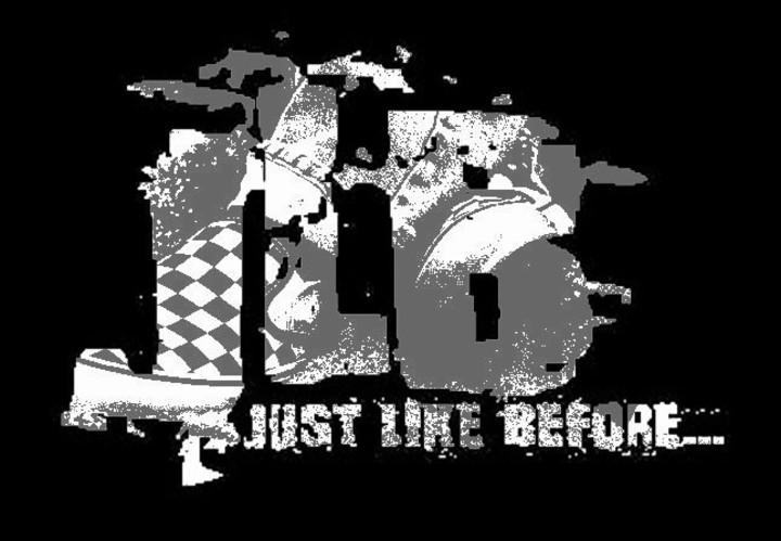 JLB Tour Dates