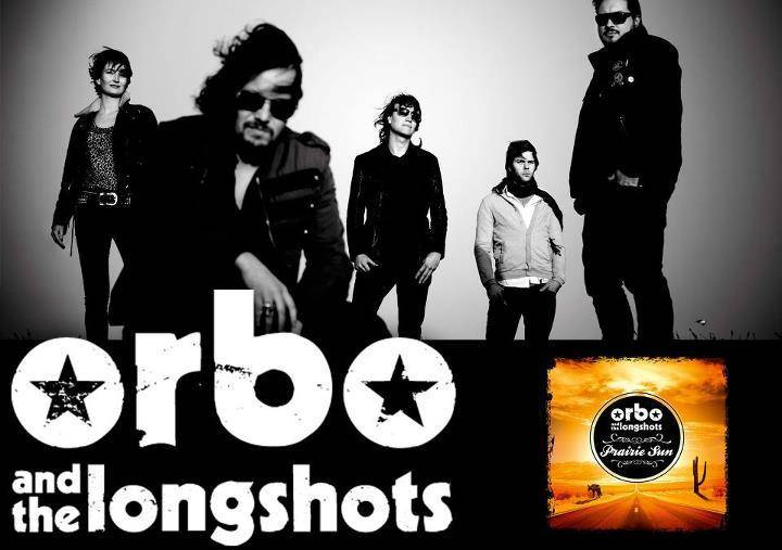 Orbo & The Longshots Tour Dates