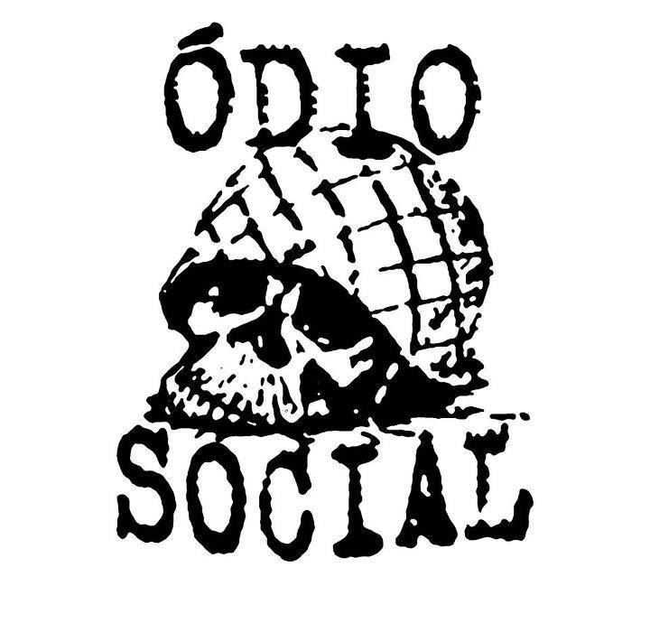 Ódio Social Tour Dates