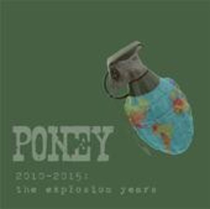 Poney @ High Noon Saloon - Madison, WI