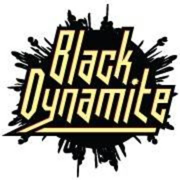 Black Dynamite Tour Dates
