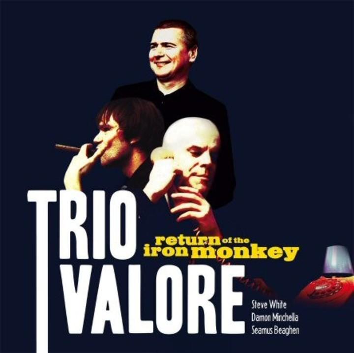 Trio Valore @ The Continental - Preston, Uk