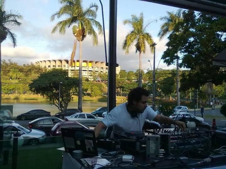 Paulo Jardim Tour Dates