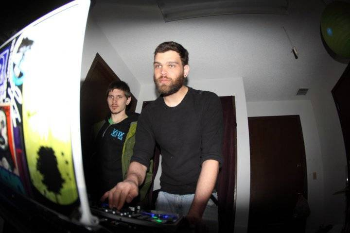 DJ Snail Tour Dates