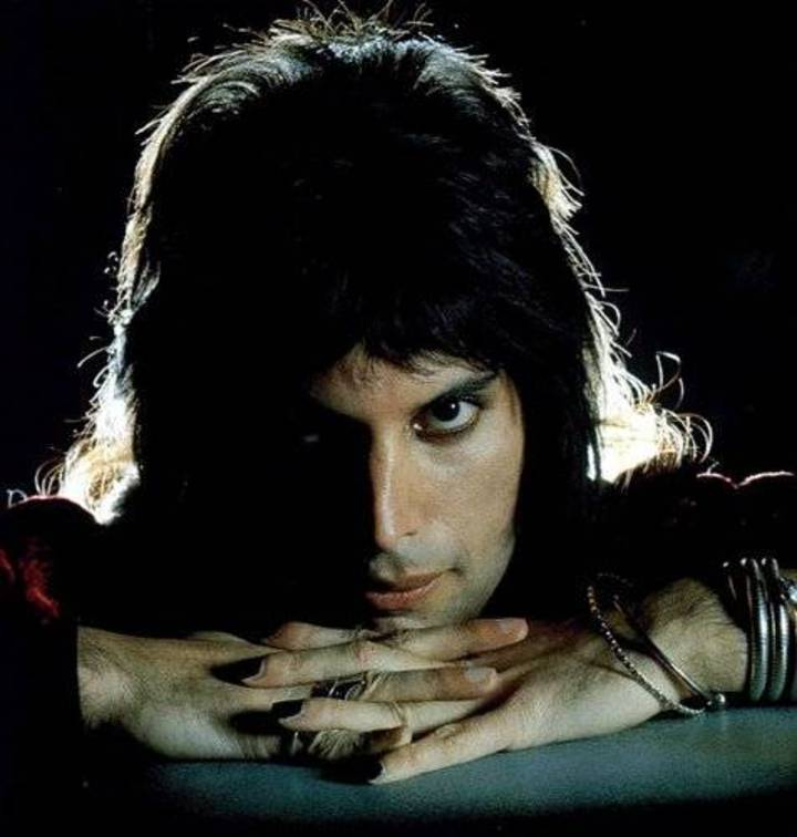 Freddie Mercury Tour Dates