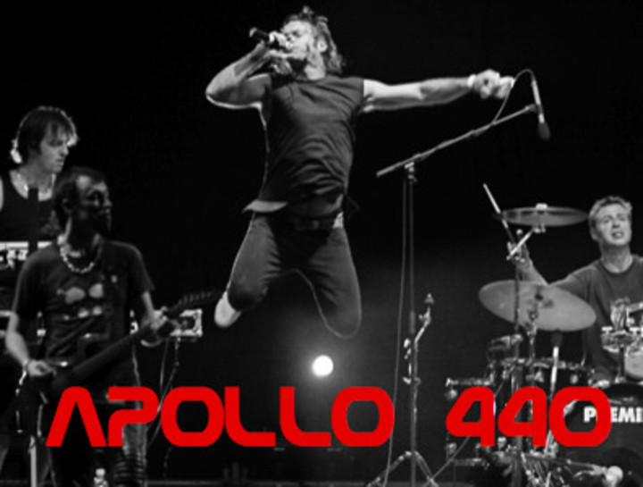 Apollo 440 Tour Dates
