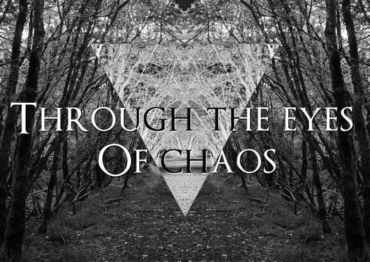 Through the eyes of chaos Tour Dates